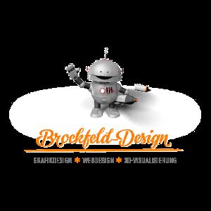 Brockfeld Design - Grafikdesign - Webdesign - 3d Visualisierung - Werbeagentur